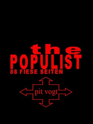 cover image of The Populist