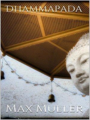 cover image of Dhammapada