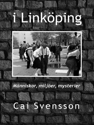 cover image of I Linköping