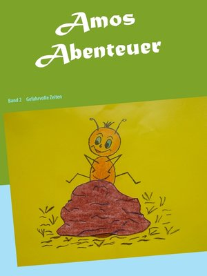 cover image of Amos Abenteuer