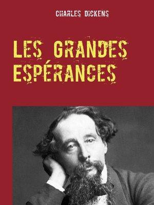 cover image of Les Grandes Espérances