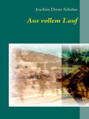 cover image of Aus vollem Lauf