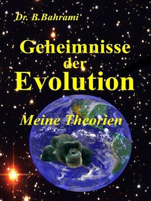 cover image of Geheimnisse der Evolution