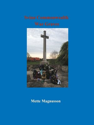 cover image of Svinø Commonwealth War Graves