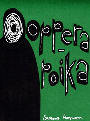 cover image of Oopperapoika