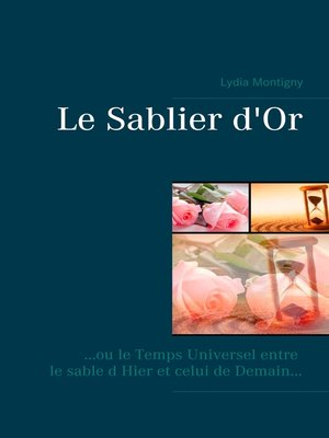 cover image of Le sablier d or