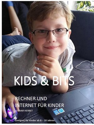 cover image of Kids & Bits
