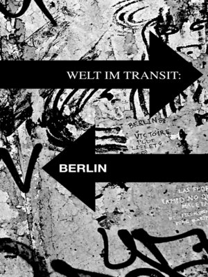 cover image of Welt im Transit