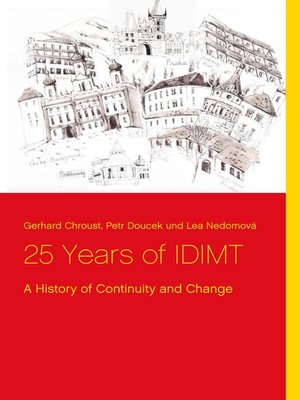cover image of 25 Years of IDIMT