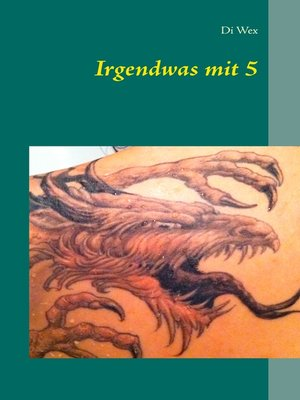 cover image of Irgendwas mit 5