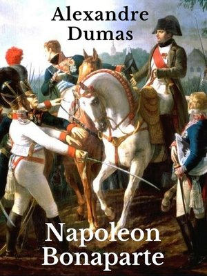 cover image of Napoleon Bonaparte
