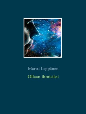 cover image of Ollaan ihmisiksi
