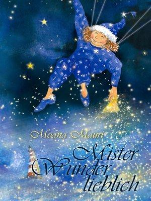 cover image of Mister Wunderlieblich