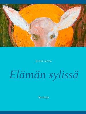 cover image of Elämän sylissä