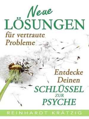 cover image of Neue Lösungen für vertraute Probleme