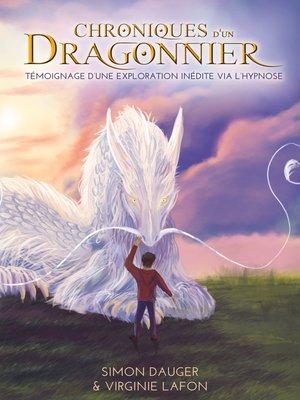 cover image of Chroniques d'un Dragonnier