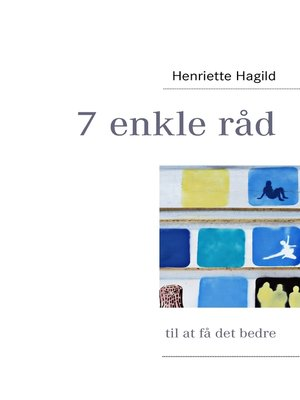cover image of 7 enkle råd