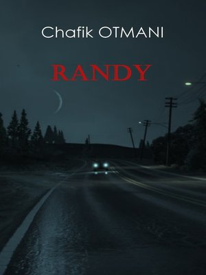 cover image of RANDY