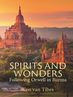 cover image of Spirits and Wonders