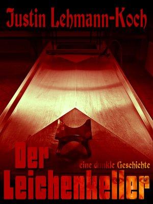 cover image of Der Leichenkeller