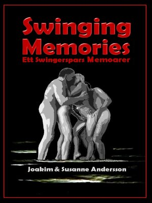 cover image of Swinging Memories