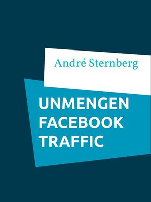 cover image of Unmengen Facebook Traffic