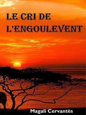 cover image of Le cri de l'engoulevent