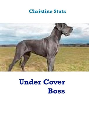 cover image of Under Cover Boss