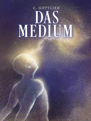 cover image of Das Medium