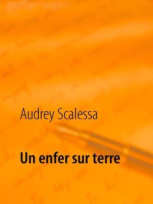 cover image of Un enfer sur terre
