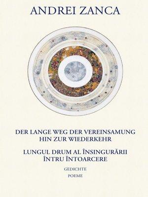 cover image of Der lange Weg der Vereinsamung hin zur Wiederkehr