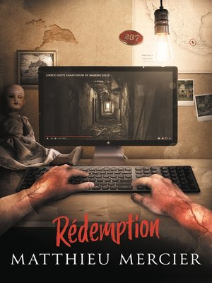 cover image of Rédemption