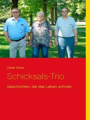 cover image of Schicksals-Trio