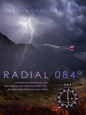 cover image of Radial 084°