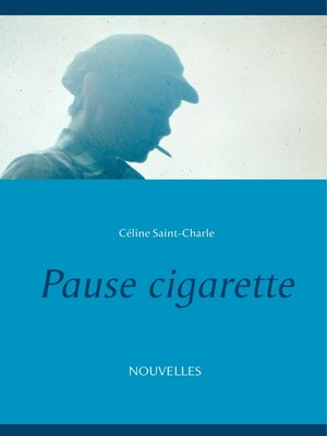 cover image of Pause cigarette