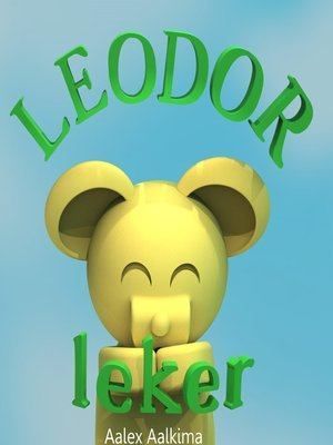 cover image of Leodor leker