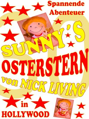 cover image of Sunny's Osterstern
