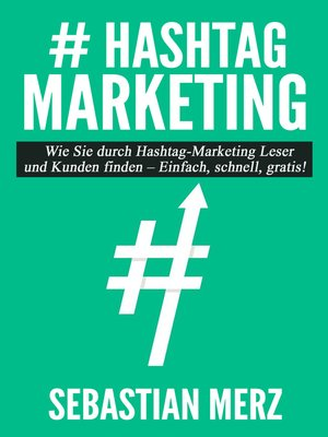 cover image of # Hashtag-Marketing