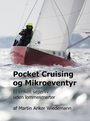 cover image of Pocket Cruising og Mikroeventyr