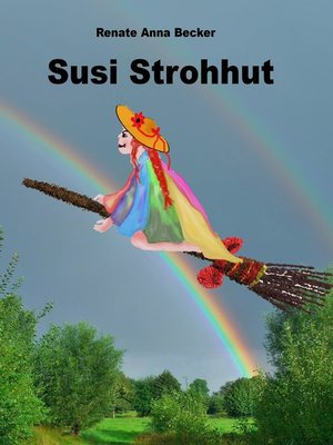 cover image of Susi Strohhut