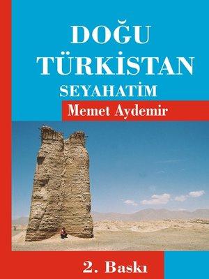cover image of Dogu Türkistan Seyahatim
