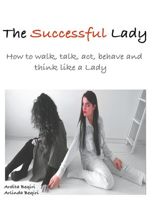 cover image of The Successful Lady