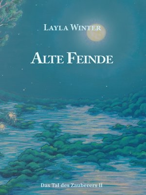 cover image of Alte Feinde