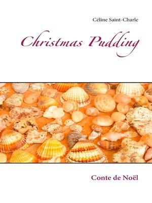 cover image of Christmas Pudding