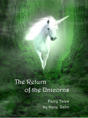 cover image of The Return of the Unicorns