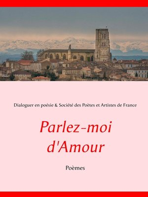 cover image of Parlez-moi d'Amour