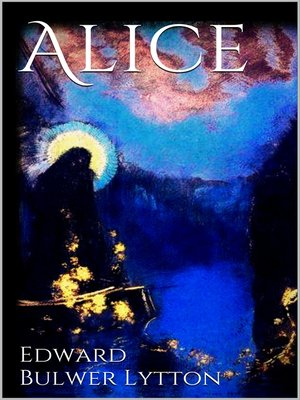 cover image of Alice