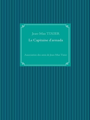 cover image of Le Capitaine d'armada