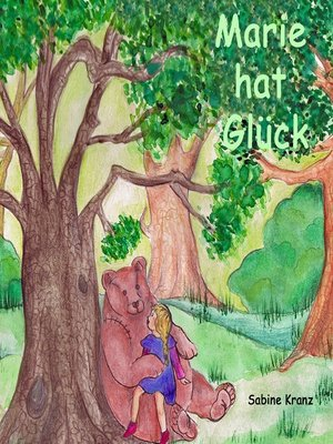 cover image of Marie hat Glück