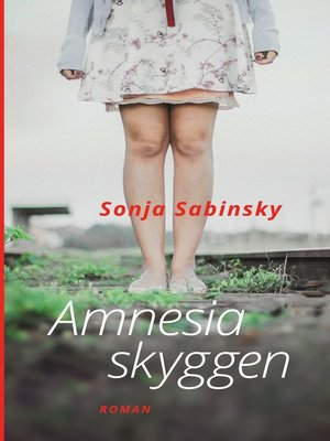 cover image of Amnesiaskyggen